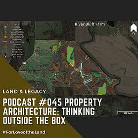 Podcast #45:  Property Architecture: Thinking Outside the Box