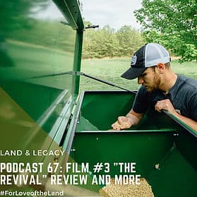 "Podcast #67:  Film #3 – ""The Revival"" Review and More"