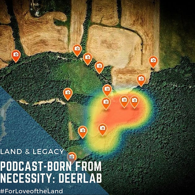 Podcast:  Born From Necessity: DeerLab