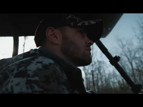 Film 2 Ghost of Mississippi – Turkey Hunting the Deep South