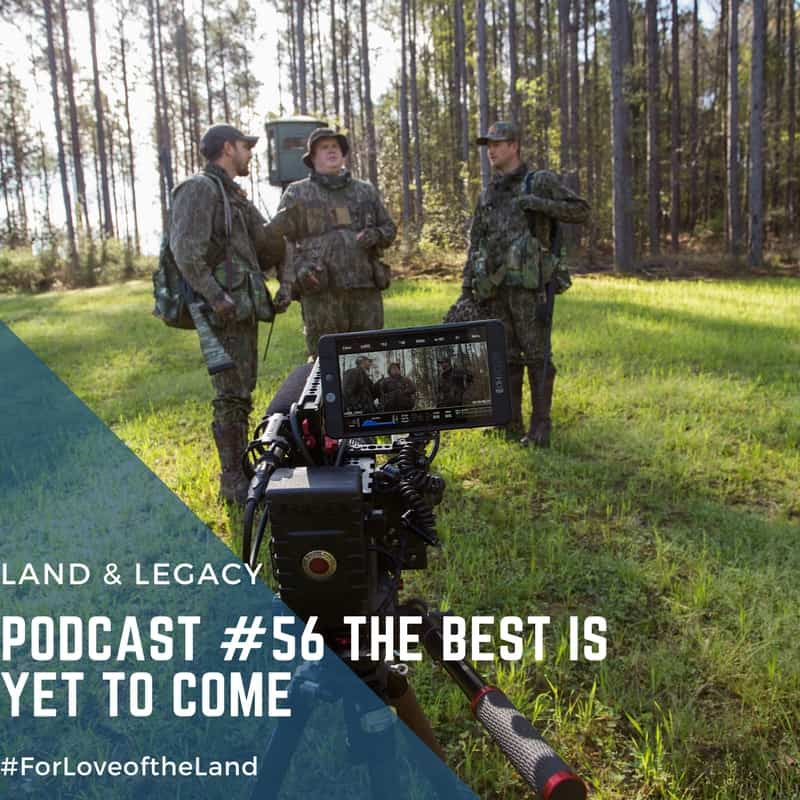 Podcast #56: The Best Is Yet To Come