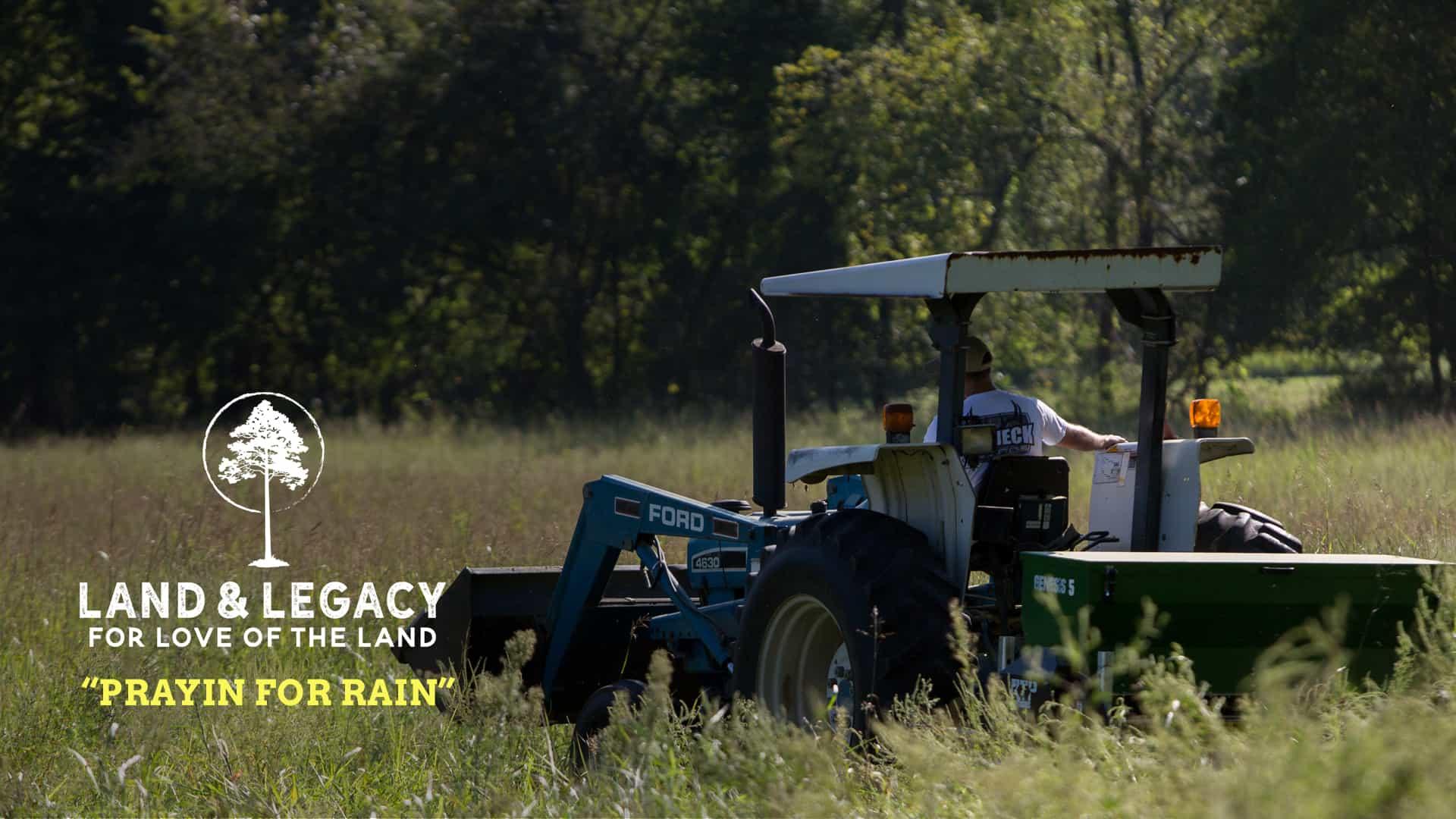 Planting Fall Food Plots in Missouri